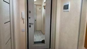 Добавлена новая квартира - Советский проспект 64