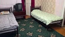 Добавлена квартира - Потемина 1