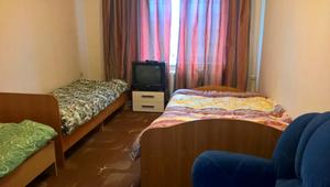 Добавлена новая квартира - Льва Толстого 5